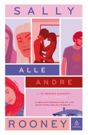 Alle andre, Sally Rooney