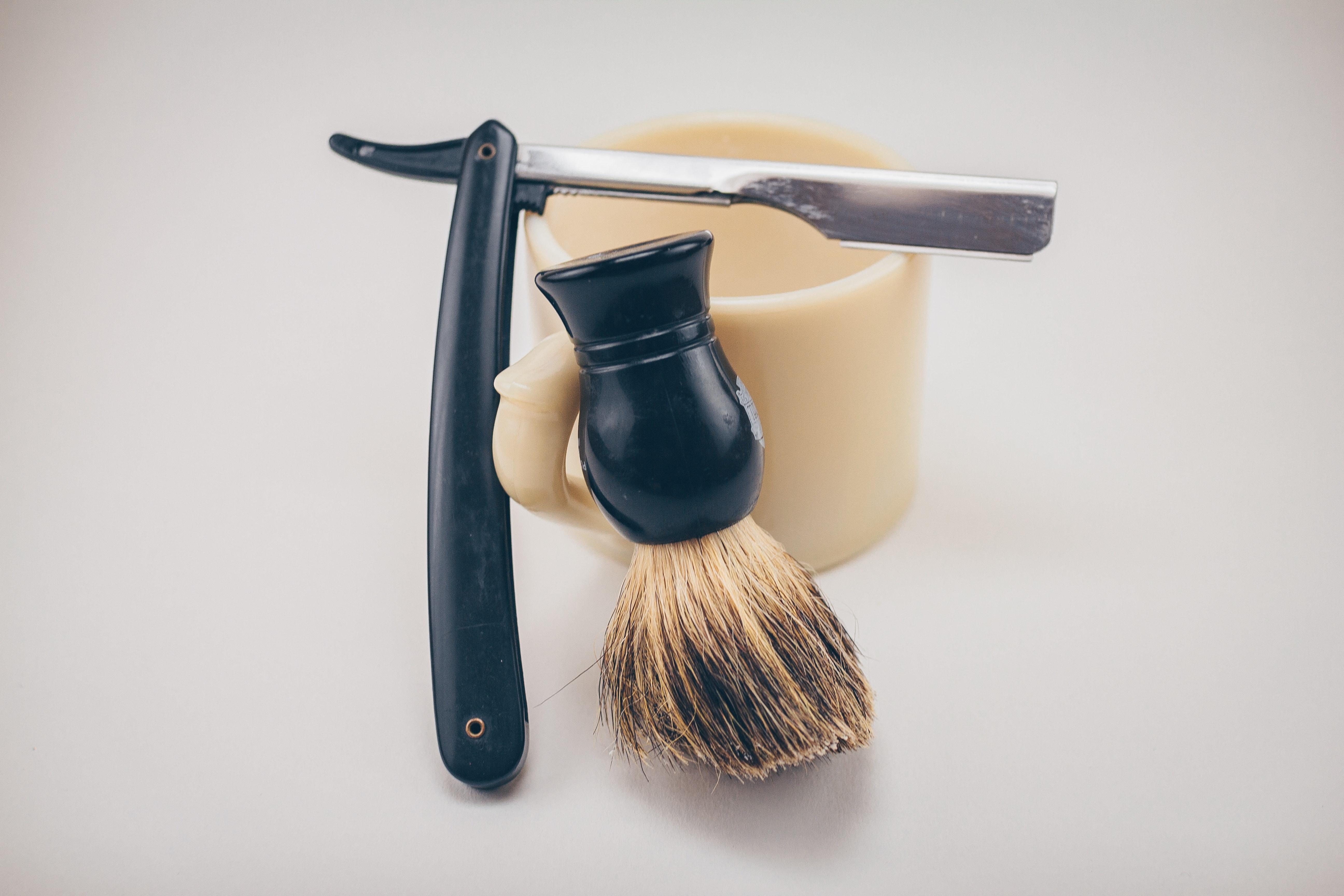 SKJEGG VERKTØY – On Demand Barbers