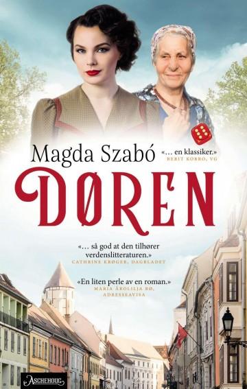 Døren, Magda Szabó