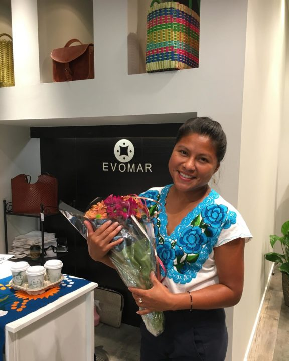 EVOMAR - Maria Lopez