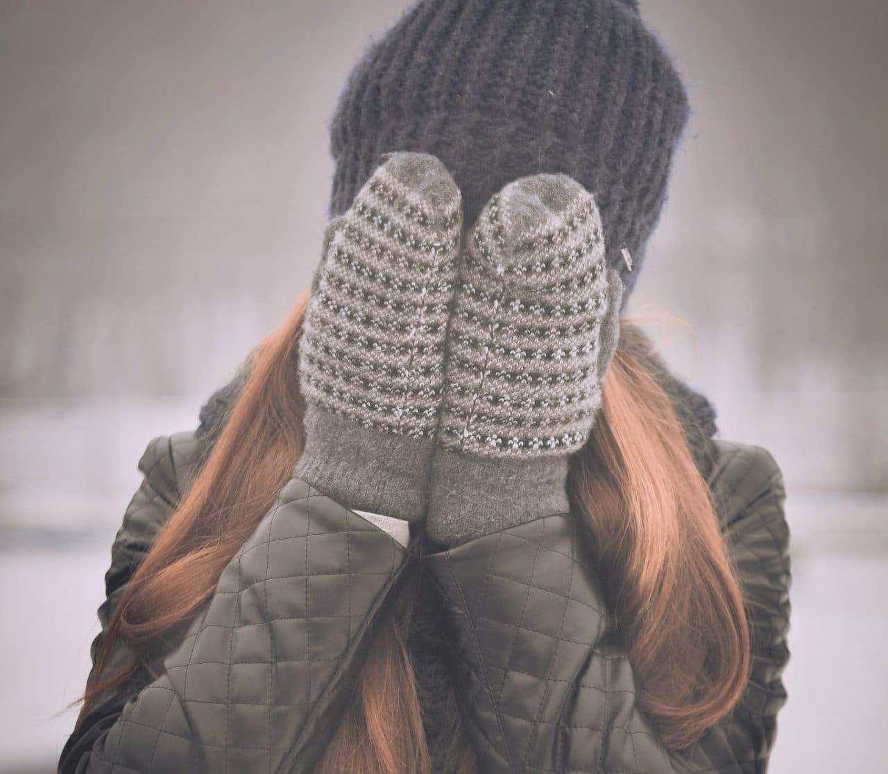 Unngå forkjølelse