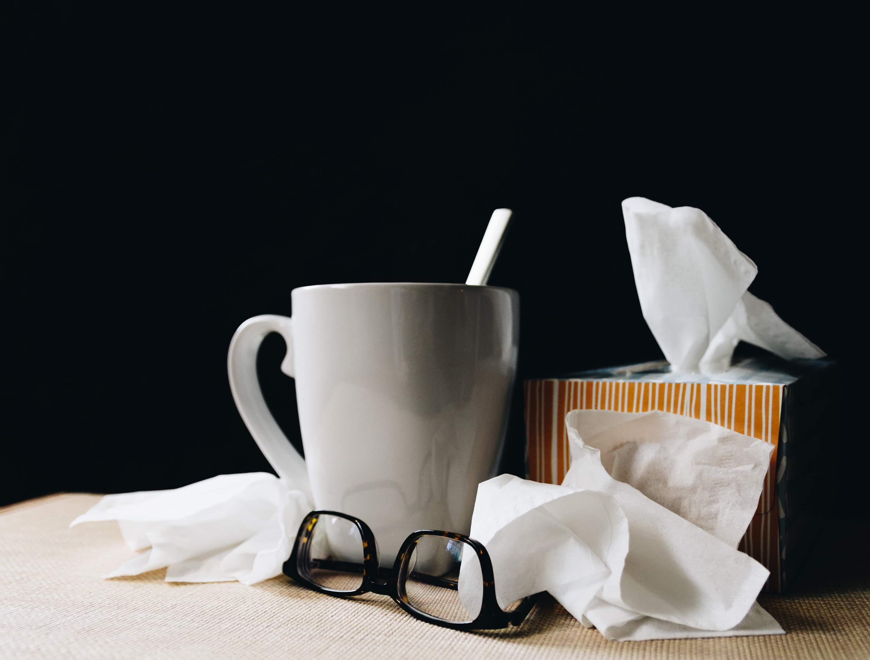 Influensavaksine i Oslo