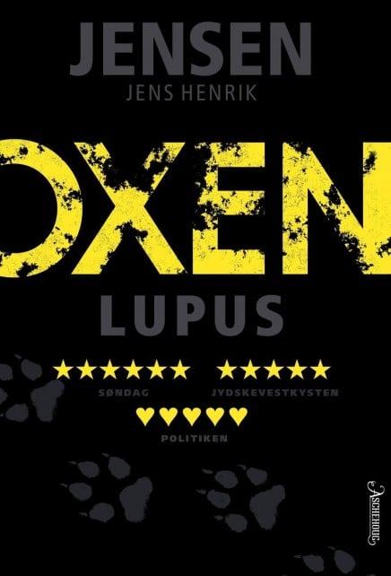 Jens Henrik Jensen, OXEN, Lupus