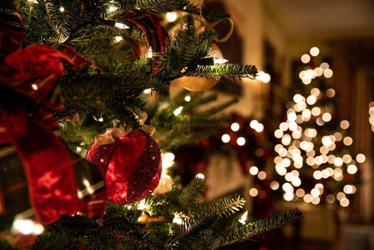 Jul i Byporten