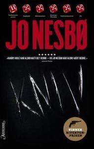 Sommerbøker Kniv, Jo Nesbø