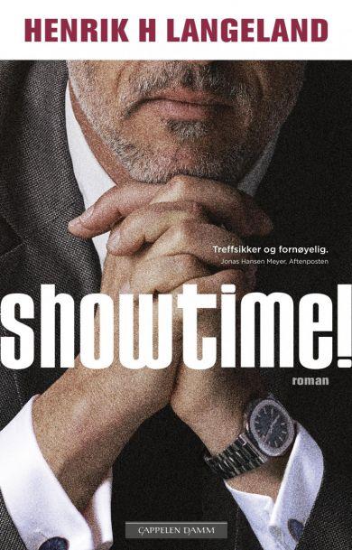 Showtime, Henrik Langeland
