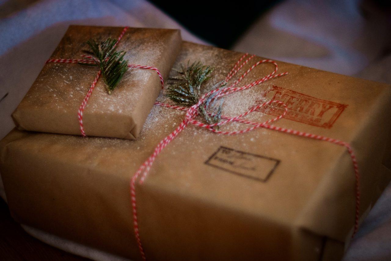 Julegavetips til barn
